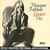 Greatest Hits ~ Marianne Faithfull