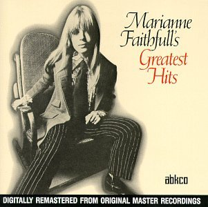 Marianne Faithfull's Greatest Hits