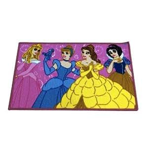 tapis carpette descente de lit princesse disney cuisine maison. Black Bedroom Furniture Sets. Home Design Ideas