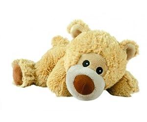 Beddy Bear Warmies - Osito Mentiroso - tierno peluche de calor - 100% productos de calor para microondas en BebeHogar.com