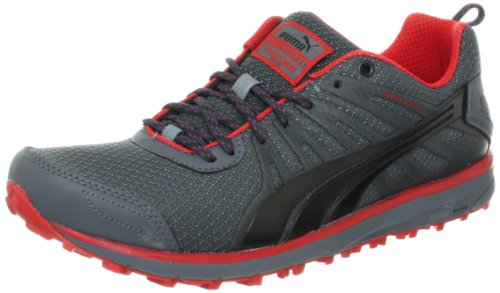 PUMA Mens 300 Running Black