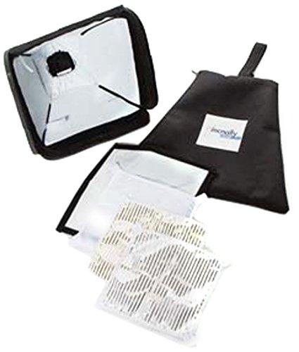 Lastolite-ezybox joe mcNally speedlite plus diffuseur softbox (22 cm)