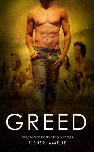 GREED (The Seven Deadly Series) by Fisher Amelie