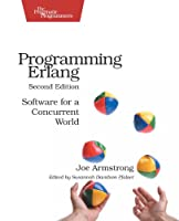Programming Erlang, 2nd Edition Front Cover