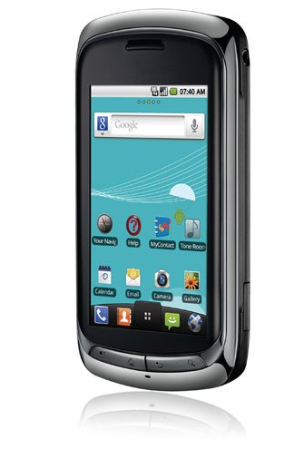 LG Genesis Android Smartphone US760 - U.S. Cellular, 5.0 MP Autofocus Camera and Camcorder with Flash, Portable Wi-Fi Hotspot, 8GB MicroSDHC Memory Card
