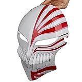 泳輝製品 BLEACH(ブリーチ)黒崎イチゴ風 仮面マスク 虚化マスク