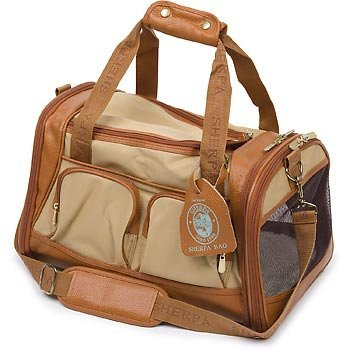 Soft Pet Carriers front-1068079