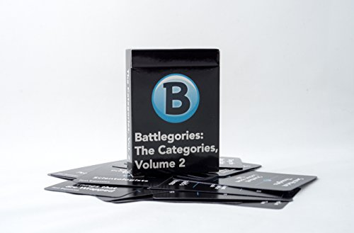 Battlegories: The Categories, Volume 2