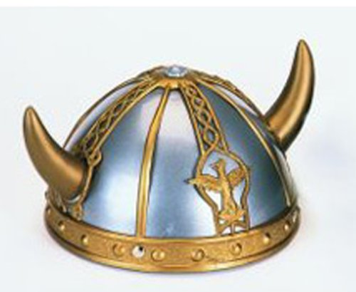 Kid's Viking Costume Helmet