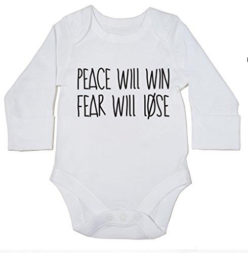 HippoWarehouse -  Canottiera  - Bebè maschietto White 24 mesi