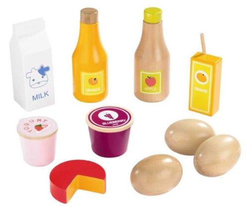Healthy Gourmet Foods Play Set