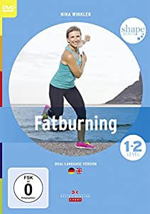 Shape Secrets - Fatburning, Level 1-3