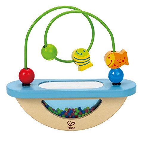 Hape Early Explorer Fish Bowl Fun - 1