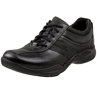 Clarks Men's Wave.Tract Lace Up