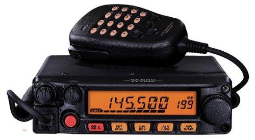 YAESU FT-1900R VHF FM TRANSCEIVER FT 1900R