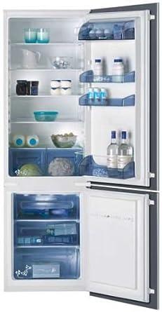 Brandt BIC2272SW réfrigérateur-congélateur - réfrigérateurs-congélateurs (Autonome, Bas-placé, A+, Blanc, ST, Non, 4*)