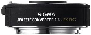 Sigma APO 1.4x Teleconverter EX DG for Minolta and Sony HSM Mount Lenses