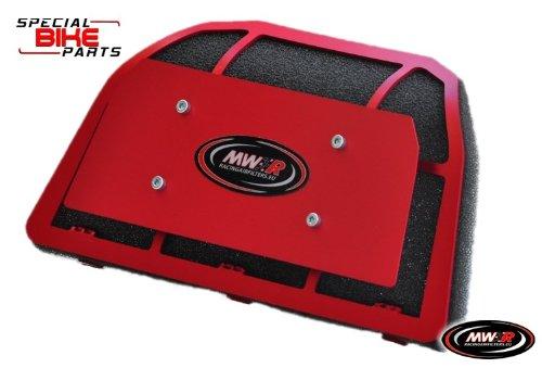 Yamaha-R6-Filtre--air-sport-de-MWR-High-Speed-Tuning