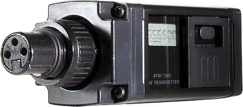 Audio-Technica Atw-T1802 1800 Series Plug-On Transmitter