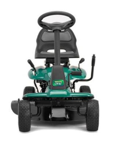 Weed Eater WE-ONE 26-Inch Briggs Riding Lawn Mower Review