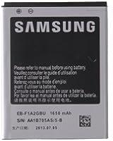 batterie d'origine Pour Samsung i9100 Galaxy S2 EB-F1A2GBU Bulk