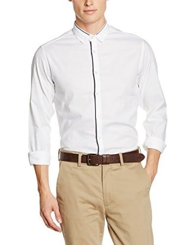 Springfield Hemd weiß