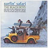 Surfin'safari & Surfin'usadi The Beach Boys