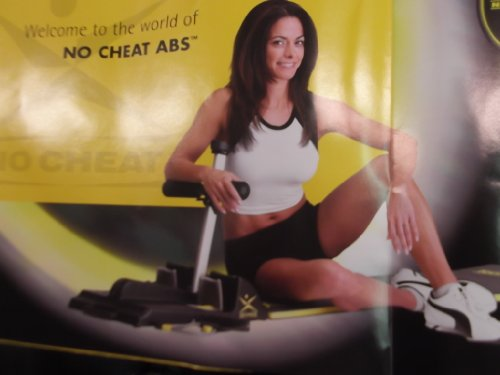 Best Buy No Cheat Abs Exercise System Popular