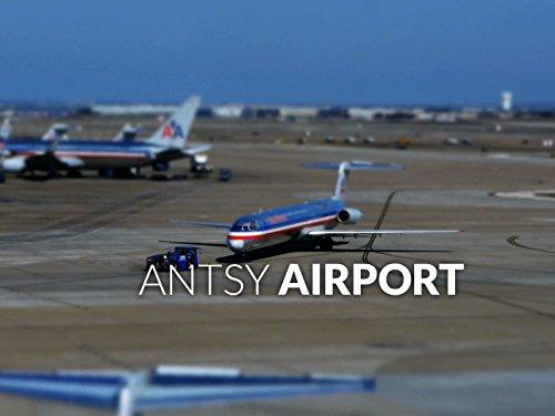 antsy-airport