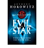 The Power of Five: Evil Star Anthony Horowitz
