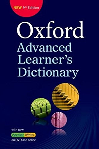Oxford Advanced Learner's Dictionary Oxford advanced learner dictionary Con DVD PDF