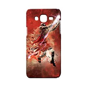 G-STAR Designer 3D Printed Back case cover for Samsung Galaxy A8 - G3696