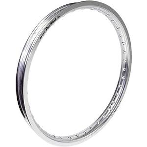 Pro-Wheel Front Rim – 21×1.60 – Silver , Position: Front, Color: Silver, Rim Size: 21 21-0HOSI