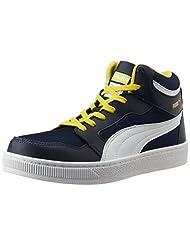 Puma Men's Rebound Mid Lite DP Sneakers