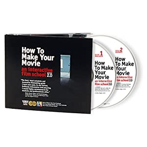 How to Make Your Movie - 2nd Edition