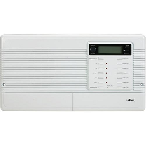 Nutone Ima3303Wh Whole House Intercom System