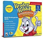 Encore Reader Rabbit Kindergarten (Je...