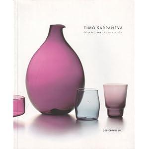 Timo Sarpaneva Collection in the Designmuseo, Helsinki
