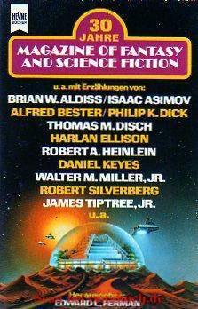 Edward L. Ferman (Hrsg.): 30 Jahre Magazine of Fantasy and Science Fiction