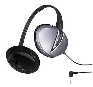 Sony MDR-G 82 LP Kopfhörer schwarz
