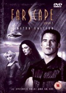 Farscape: Season 3 [DVD] [1999]