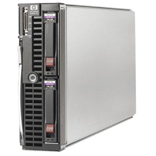 603251-B21 HP 603251-B21 ProLiant PS Server/TV (1 Intel Xeon X5670 2.93 GHz Processor, 12GB RAM)
