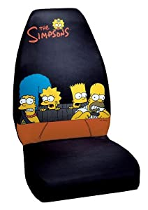 homer simpson marge simpson bart simpson lisa simpson maggie simpson car interior design. Black Bedroom Furniture Sets. Home Design Ideas