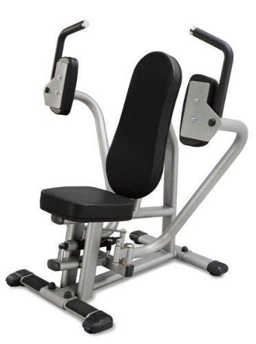 hydraulic exercise machine