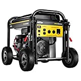 Briggs &amp; Stratton 5000 Watt Pro Series Generator #30554