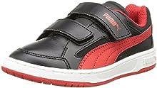 Comprar Puma Puma Rebound v2 Lo Kids - zapatillas deportivas altas de material sintético Niños^Niñas