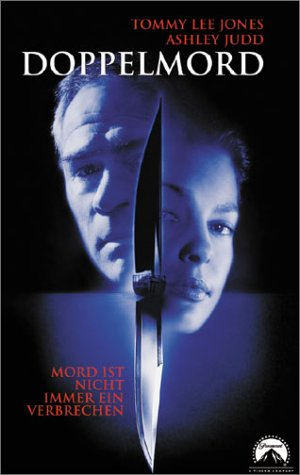 Doppelmord [VHS]