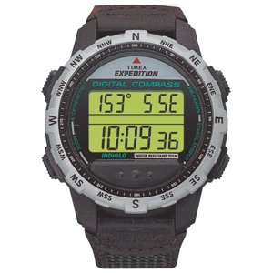 Expedition Digital Compass