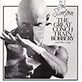 Shel Silverstein The Great Conch Train Robbery: And Other Songs