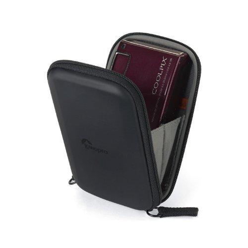 【国内正規品】Lowepro デジタルカメラケース ボルタ 20 ブラック 360060